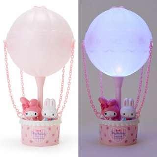 My Melody Balloon Room Light