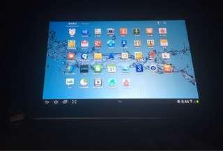 Samsung 10.1 Galaxy Tab SIM card & Wifi version