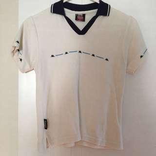Kappa vintage T-shirt top