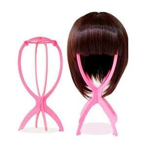 Cosplay Wig Stand