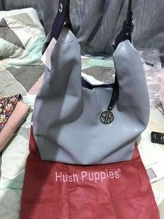 Hush Puppies Canny Hobo L