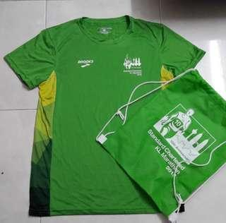 Brooks SCKLM 2018 Event Tee