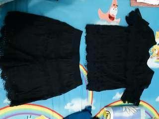 Set baju celana