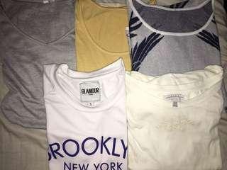 Bundle - Sets - Take All Tops