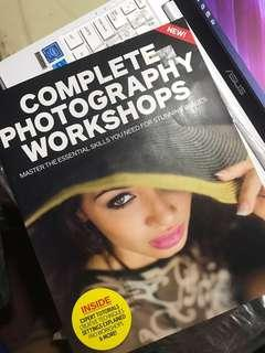 Complete photography workshops