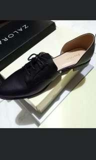 Zalora Flat Shoes / Oxford Shoes