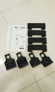 Thule Adaptor Kit 1335