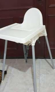 IKEA Baby Chair free