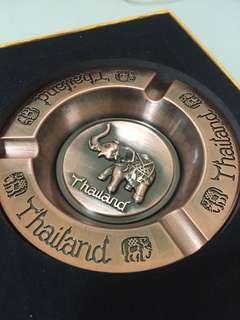 銅製菸灰缸