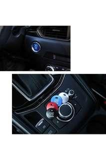 CX5 Start/Stop Button Cover
