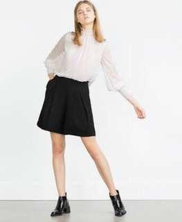 Zara Trafaluc Shorts
