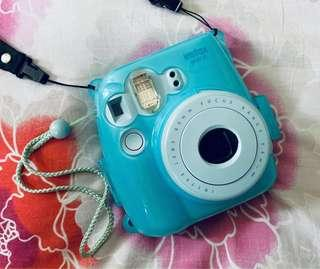 Instax Mini 8 with case for sale!