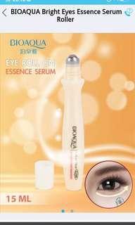 BIOAQUA bright eyes essence serum roller