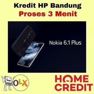 Promo Kredit Nokia 6.1 Plus