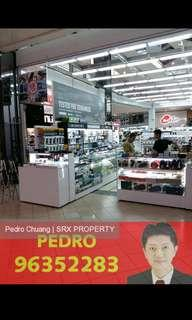 Electronic Hub Sim Lim Square Ground Floor Retail Shop