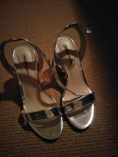 Windsor smith sliver high heels