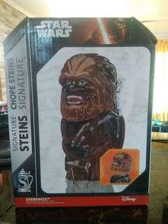 Starwars Chewbacca Ceramic Stein 650 ml