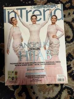 Majalah in trend