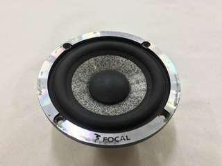 Focal Utopia be No.7 (3way Active system)