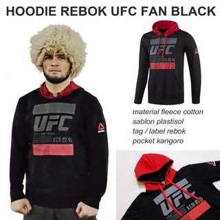 Reebok Khabib UFC Hoodie