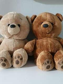Teddy Bear ×2 #XMAS25