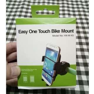 Smartphone Holder (SLIP FREE)