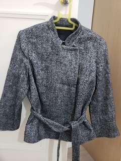Club Monaco Wool short jacket