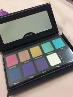 Authentic Violet Voss Palette