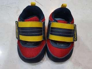 Osh Kosh Eugene shoes size 3 UK / 20 EUR