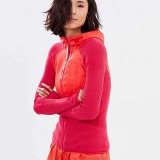Stella McCartney Adidas Knit Jacket Hoodie