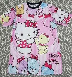 Brand New ~ smooth cooling Hello Kitty Dress