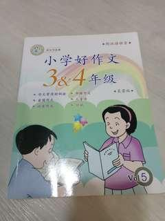 Chinese P3 and P4 Compo