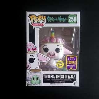 Tinkles 2017 SDCC