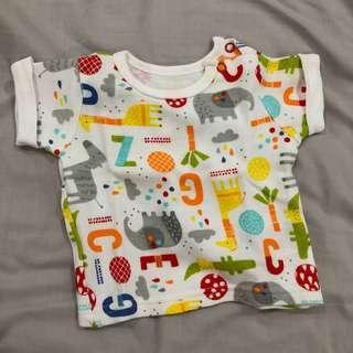 Mothercare baju bayi