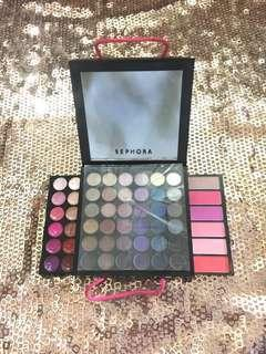 Sephora Shopping Bag Eyeshadow Palette
