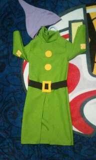 Dopey Dwarf Costume