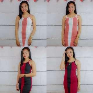 SHAREE DRESS