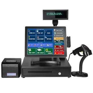 Pos system poin of sales