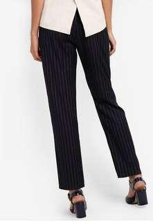 Zalora Tailored Cigarette Pants #BlackFriday100 #POST1111