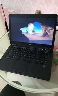 Dell E7450 Nvidia(Warranty)
