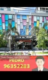 The Promenade@Pelikat Freehold Retail Shop