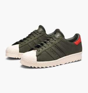 adidas Originals Superstar 80s TR (US9)