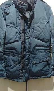 RALPH LAUREN Duvet Coat