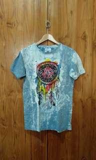 NO.TIME Psychedelic T-SHIRT