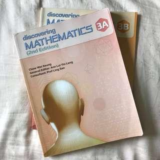 🍥secondary 3 emath textbooks🍥