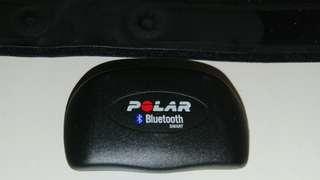 Polar Smart Bluetooth Heart Rate Monitor