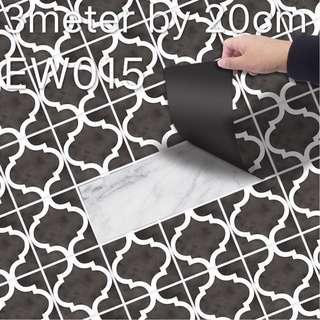 3D Floor Wall Sticker