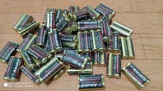 Batu baterai alkaline