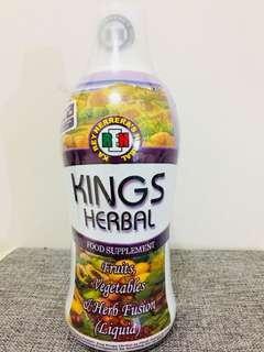 Kings Herbal 750ml