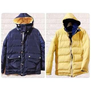 🚚 秋季外套/厚款/兩穿